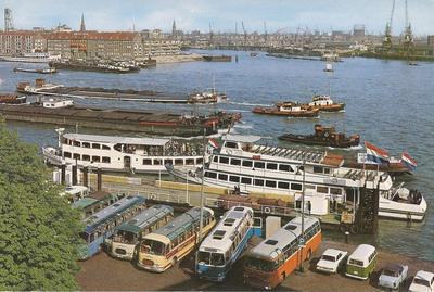 De Koningsplaat Rotterdam.