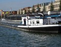 Cornelis-B Maashaven Rotterdam.