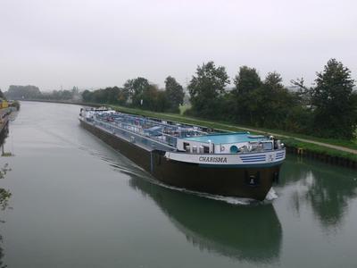 De Charisma Rhein-Hernekanaal.