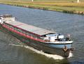 De IJsselmond Bath.