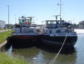 Scorpio Ringvaart Gent.