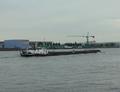 De Marieke Noordzeekanaal.