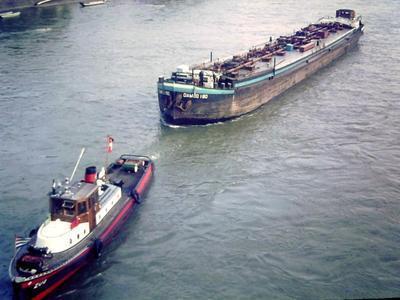 Damco 160 Basel.