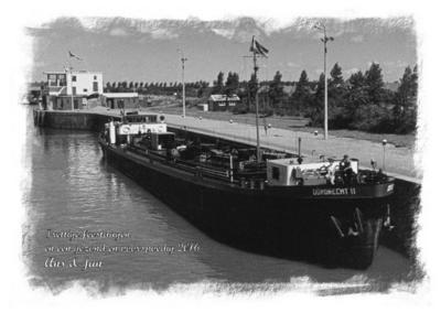 Dordrecht 11 Hansweert.