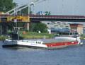Condor Zeeburg Amsterdam.