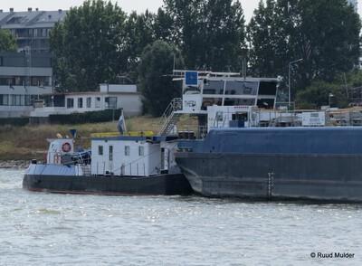 Thera bij Nijmegen.