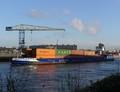 Leendert-Angelina Capelle aan den IJssel.