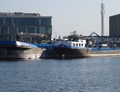 Cornelis Minervahaven Amsterdam.