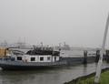 Audrey Waalhaven Rotterdam.