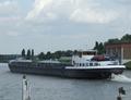 Marinus sr Amsterdamsebrug.