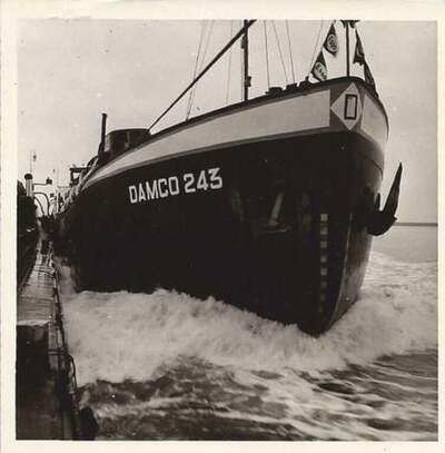 Damco 243.