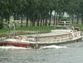 Swing Amsterdam-Rijnkanaal.