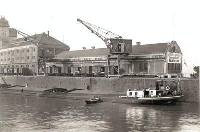 Damco 26 Düsseldorf.