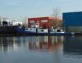Gemini Industriehaven Haarlem.