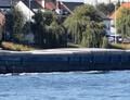 Dinero op het Zeekanaal Gent - Terneuzen Veer Terdonk.