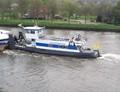 Catharina 4 Nesciobrug Amsterdam.