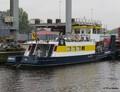 Catharina 4 in Alkmaar.