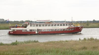 De Gebeurtenis op de IJssel Kampen.