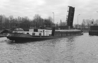 De Jenneke Groningen begin jaren 80.