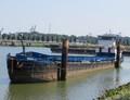Berkel 01 Waalhaven Rotterdam.
