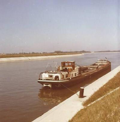 Damco 207 Fessenheim.