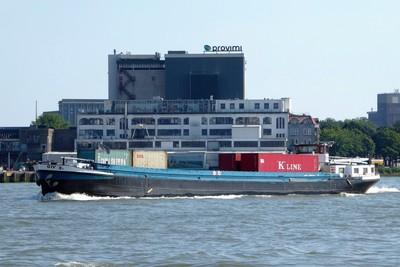 Servio Rotterdam.