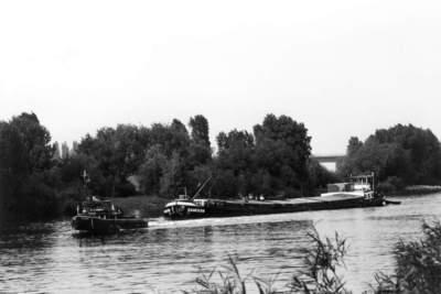 De Damco 89 Raunheim.