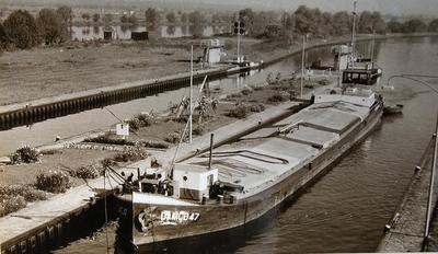 De Damco 47 Griesheim.