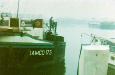 De Damco 175.