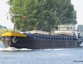The-An II op de Maas.