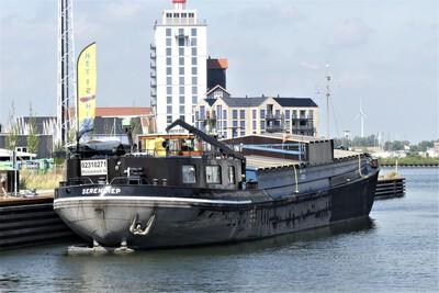 Serendiep haven Harderwijk.