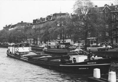 Meerwijk Amsterdam.