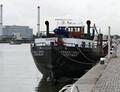 Transitorius Maashaven Rotterdam.
