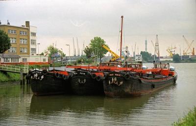 Fix 17 Rotterdam.