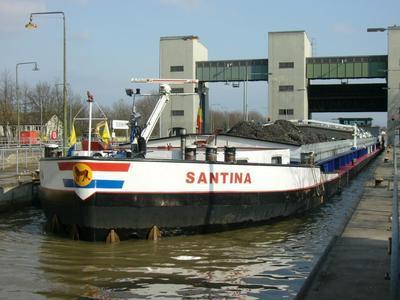 Santina.