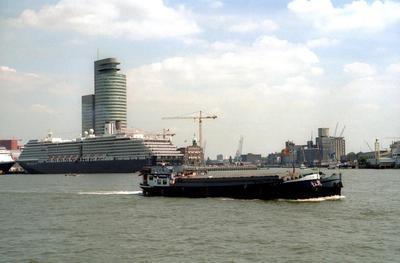 De Lis & Zwerver Rotterdam.