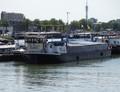 Lis Maashaven Rotterdam.