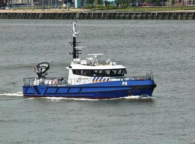 P4 Rotterdam.