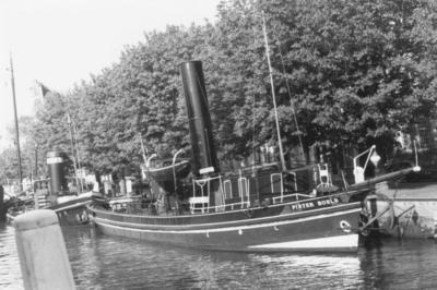 Pieter Boele Dordrecht.