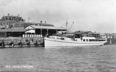 De IJsselstroom (1960).