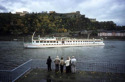De Scylla Koblenz.