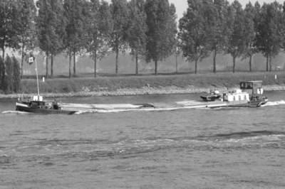 De Damco 205 Gernsheim.