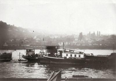 Damco 80 Andernach (1957).