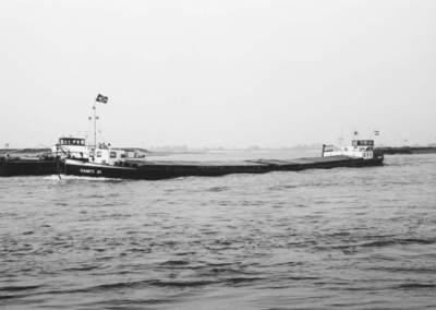 Damco 91 in Rossum.