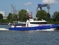 De P5 Rotterdam.