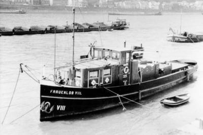 De Raab Karcher 88 & Frauenlob VIII.