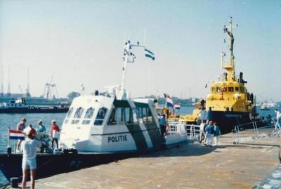 De P 2 Rotterdam.