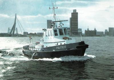 De P 11 Rotterdam.
