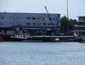 Catharina Elizabeth Maashaven Rotterdam.