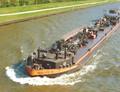 Nedlloyd 63 op het Amsterdamrijnkanaal.